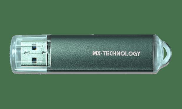 MX-ES-Ultra 32GB rear view