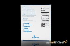 Angelbird SSD2go pocket-Box Back