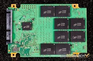 Micron M600 1TB PCB Back