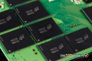 Micron M600 256GB NAND