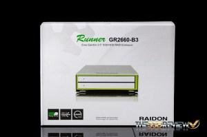 RAIDON Runeer Box Back