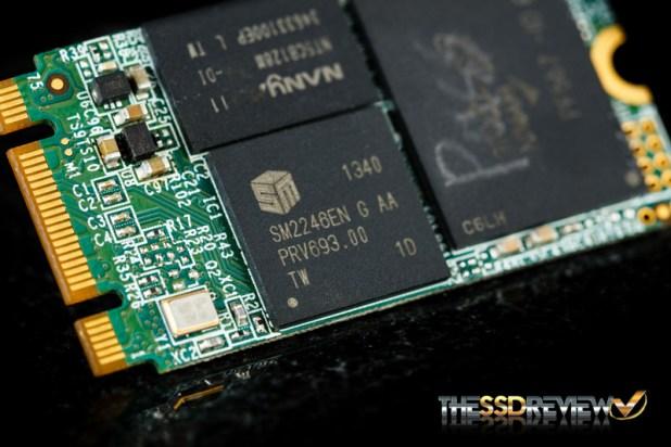 KINGMAX M.2 2242 128GB Controller