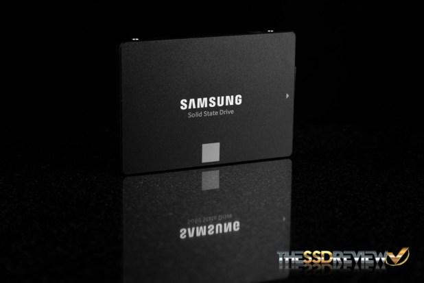Samsung 850 EVO-5