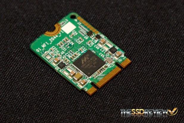 Marvell 88NV1120 SSD