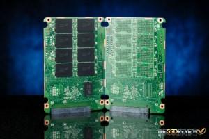 Crucial BX100 PCB Back