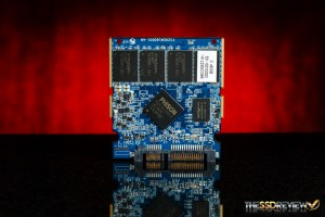 Patriot Ignite 480GB PCB Front