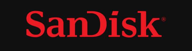 Sandisk-Logo revised