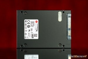 Kingston HyperX Savage 240GB Back