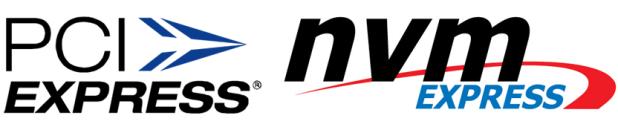 PCIe NVMe