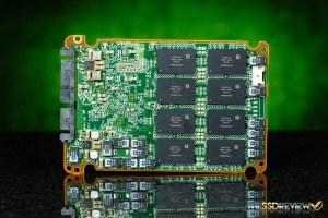 SanDisk CloudSpeed Eco PCB Back