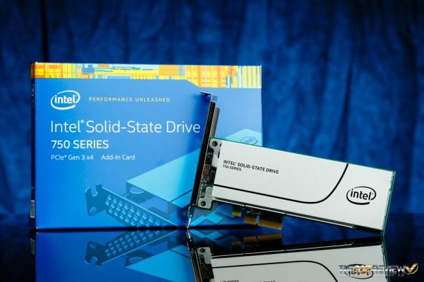 Intel 750 400GB Main