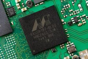 Micron M510DC Controller