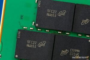 Micron M510DC NAND