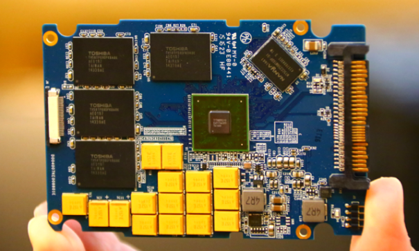 Phison Notebook PCIe SSD1