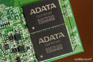 Adata XPG SX930 NAND
