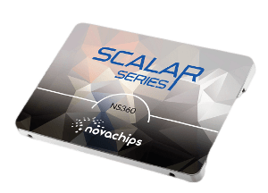 Novachips Scalar SSD