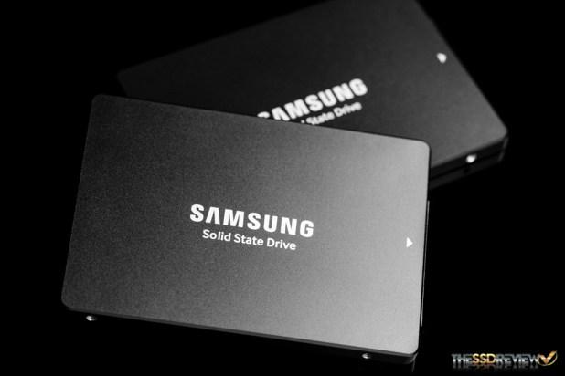 Samsung SM863 & PM863 960GB Final