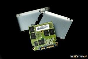 Adata Premier SP550 240GB Disassembled