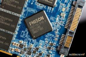 MyDigitalSSD BP5e 960GB Controller