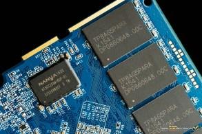 MyDigitalSSD BP5e 960GB NAND DRAM