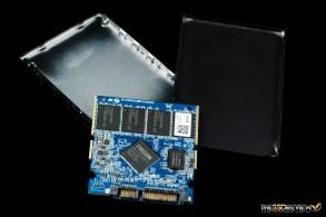 MyDigitalSSD BP5e 960GB Open