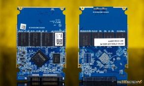 Zotac Premium Edition SSD 480GB PCB