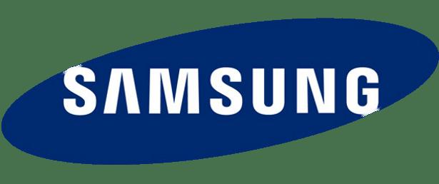 Samsung logo clear background