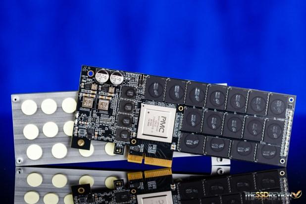 Micron 9100 MAX 2.4TB Diss