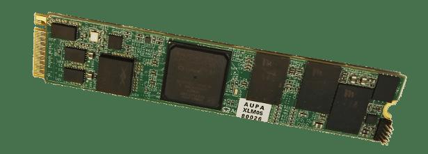Aupera Mdot2 module angled