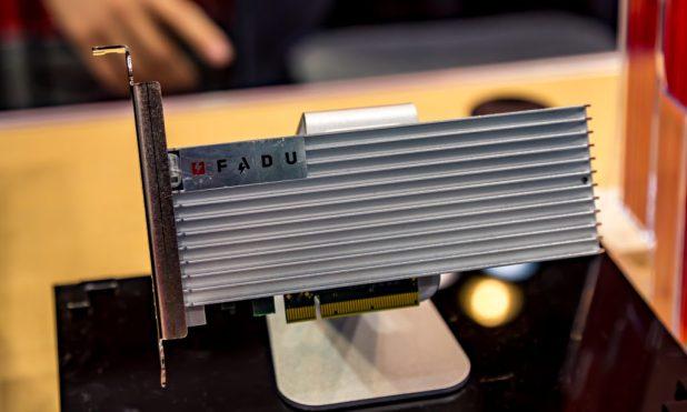 Fadu EC800F
