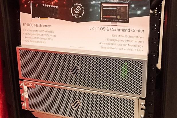 Liqid Booth FMS 2016 Server Setup