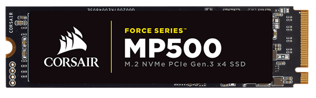 corsair-force-mp500-horizontal-view-front