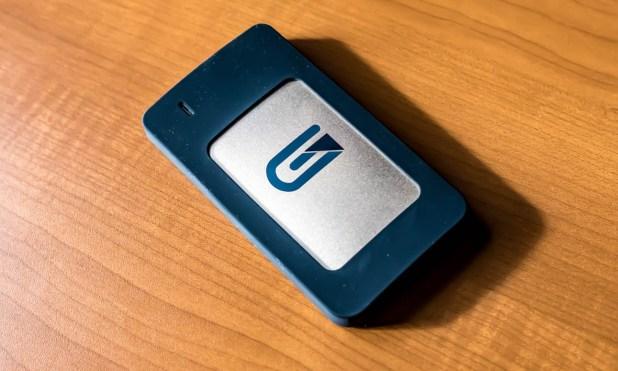 Glyph 2TB AtomRAID External SSD
