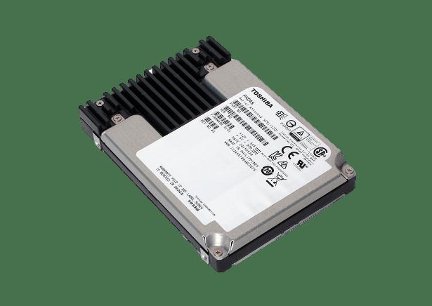 Toshiba PX series SSD