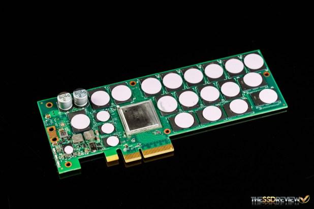 Intel DC P3520 1.2TB PCB