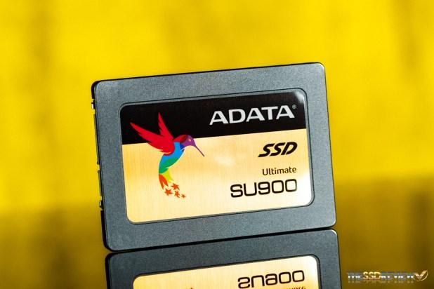 ADATA Ultimate SU900 Main