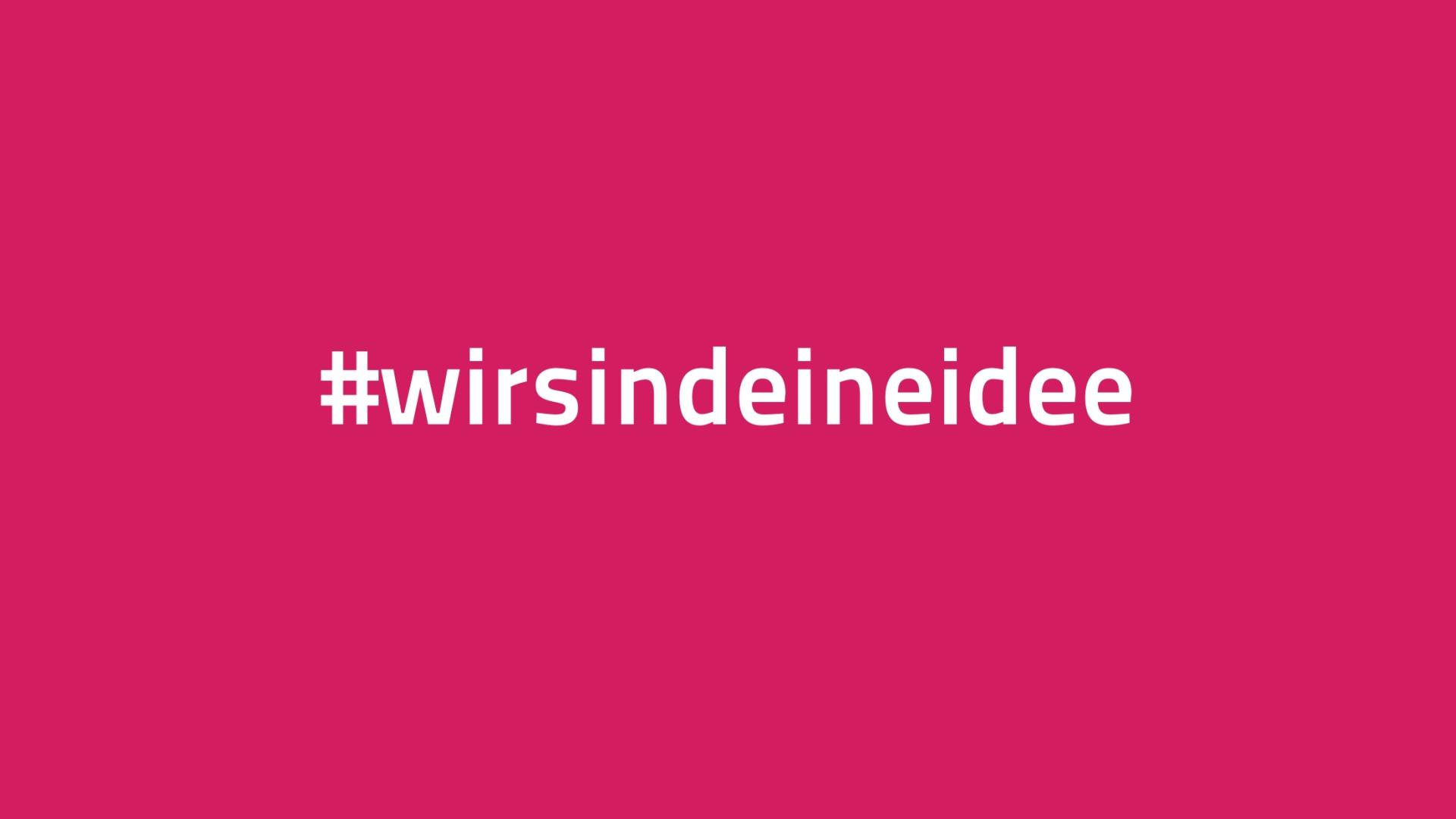 #wirsindeineidee | Öffentlichkeitsarbeit für die Musikschulen im VdM Hessen
