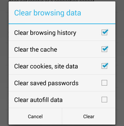 How To Fix Ssl Connection Errors On Android Phones