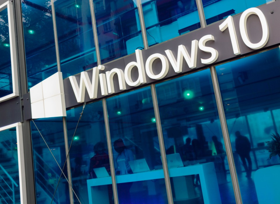 Crypto Changes in Windows 10 Fall Creators Update