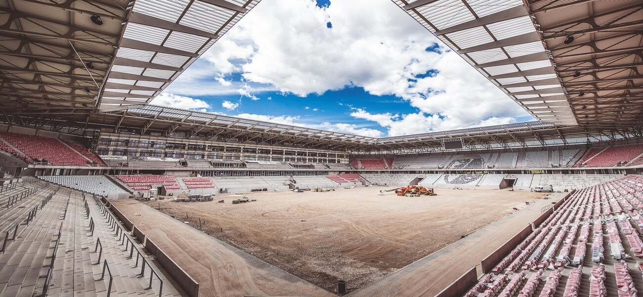 The team took out sc freiburg in the first round and eked out a win on penalties over ssv ulm 1846 in their next match. Freiburg hit by new stadium blow - The Stadium Business