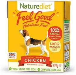 Naturediet Chicken
