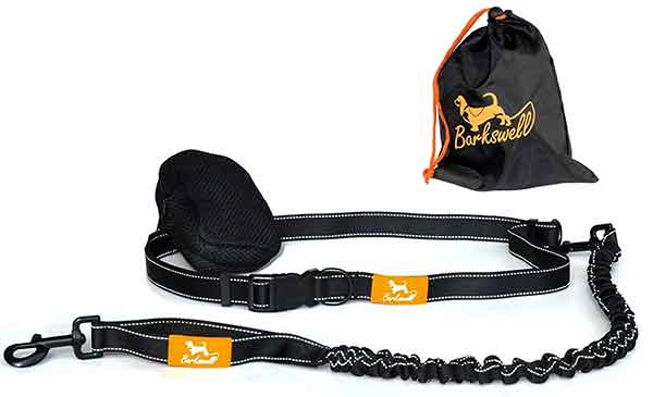 Barkswell Hands Free Dog Lead