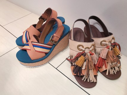 See By Chloe (clearance sale)