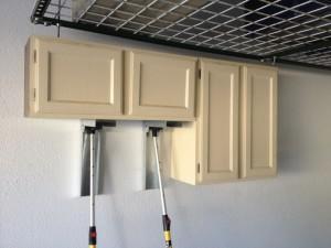 cabinet installation tools