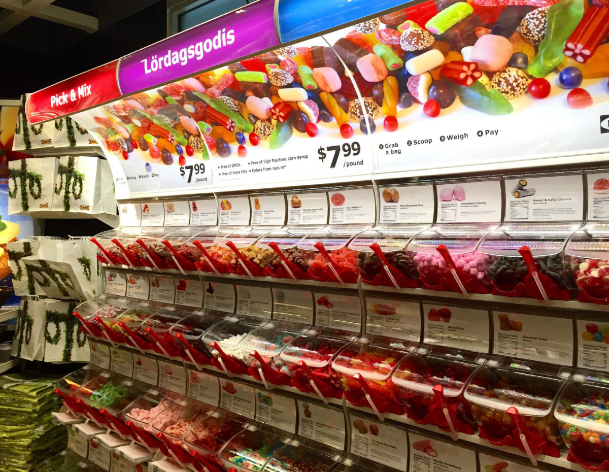 Ikea Bringing Candy Tradition To Canada Toronto Star