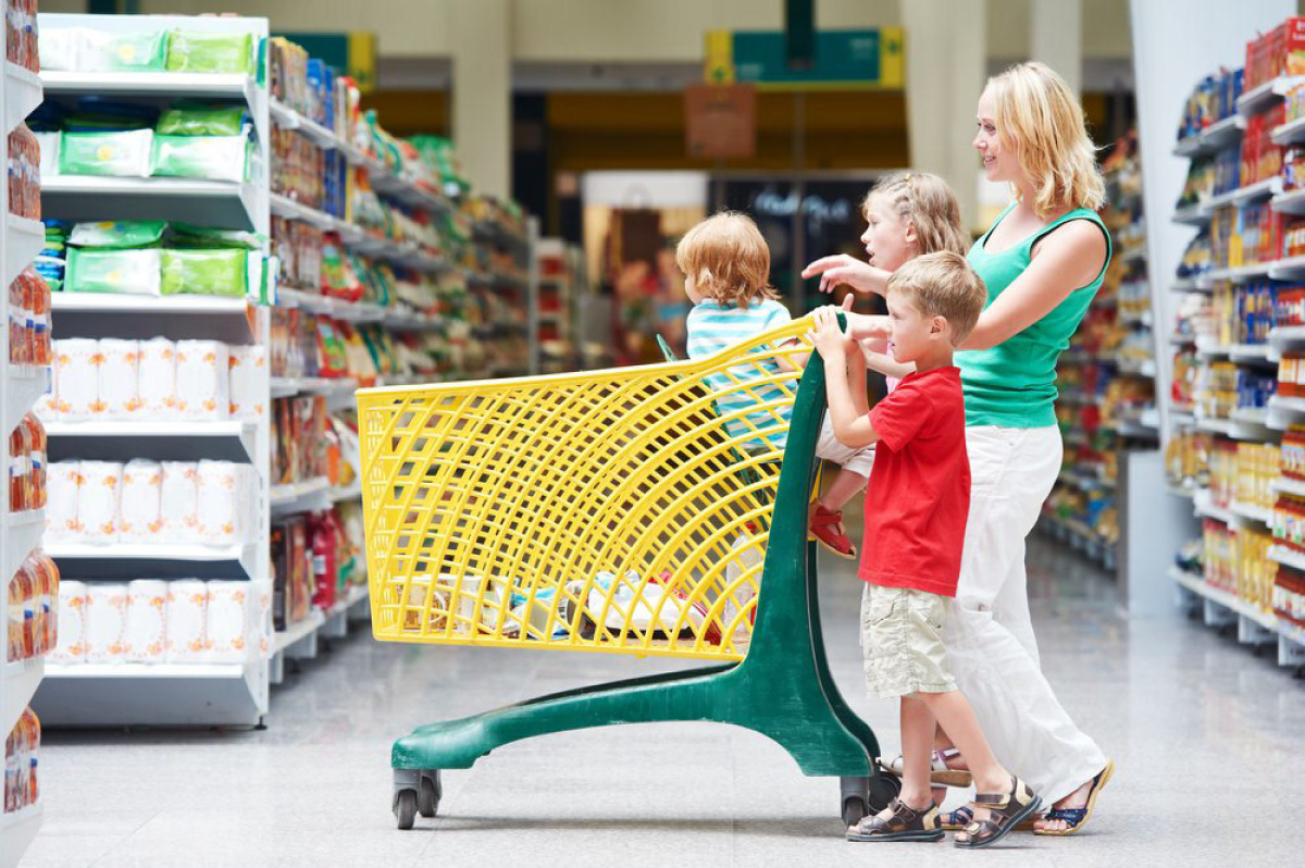 3 Things To Never Do In A Grocery Store The Star
