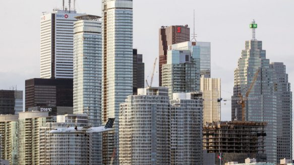 An analysis that compares 10 years of GTA condo prices with 10 years of Toronto stock prices concludes the stocks would have been a better bet.