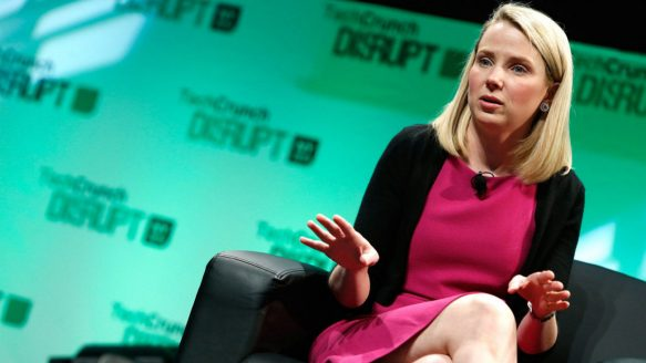 Yahoo Inc. has bought numerous startups since the arrival of CEO Marissa Mayer two years ago.