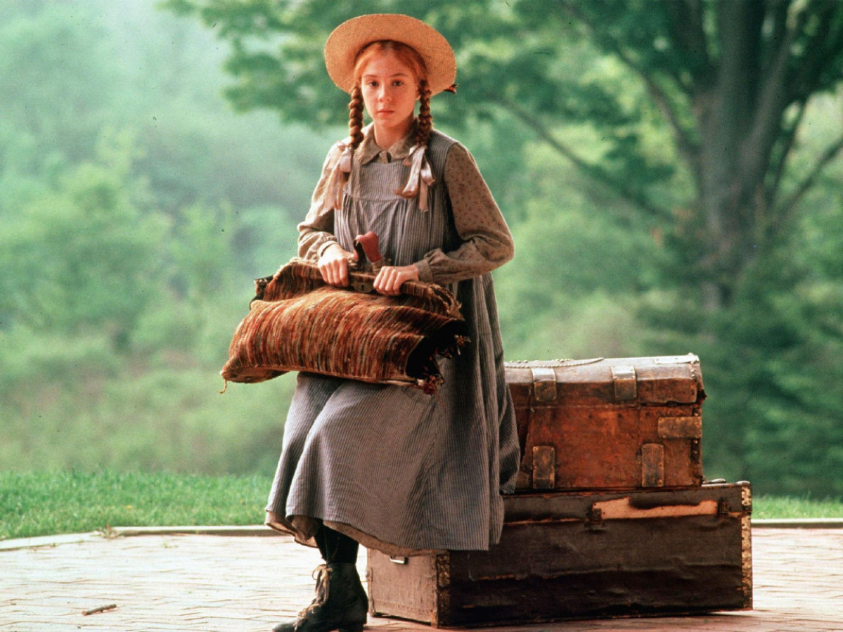 Anne Of Green Gables To Be Remade For Tv