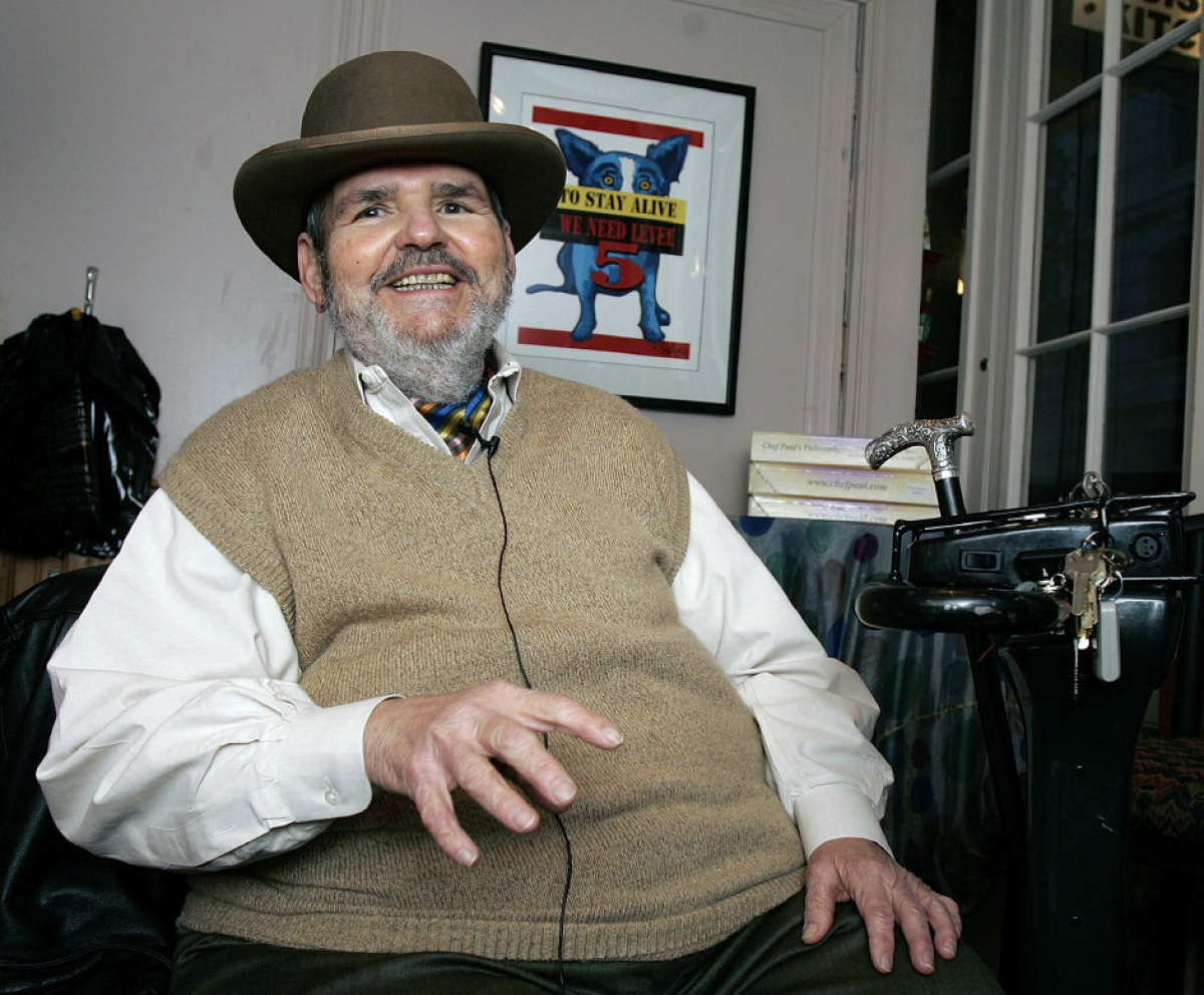 Celebrated Cajun Chef Paul Prudhomme Dies At 75 The Star